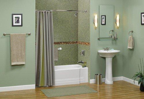 Services Spotlight Bath Transformations Granite