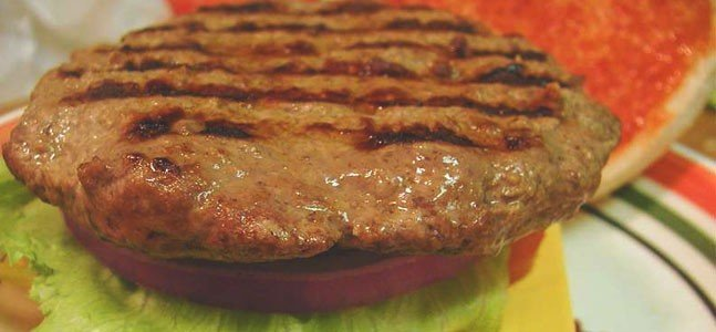 bbq burger tips