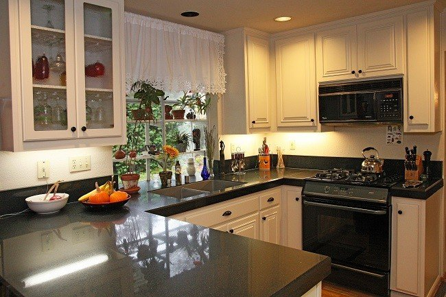 Tips For Remodeling A Small Kitchen Granite Transformations Blog