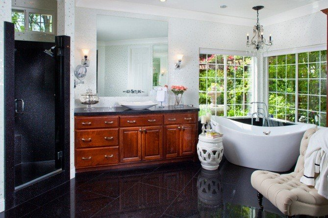Time Spent Remodelling Your Bathroom
