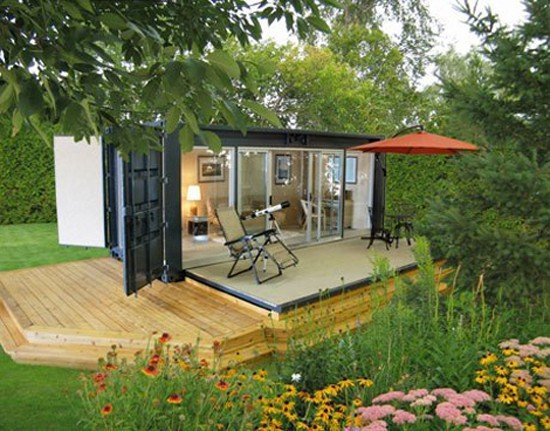 Eco Friendly Design Trends Ecopods