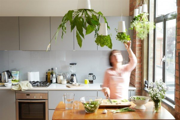 Eco-Friendly Kitchen Remodeling Ideas