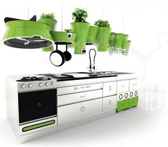 Eco-Friendly Kitchen Remodeling Ideas Green Appliances
