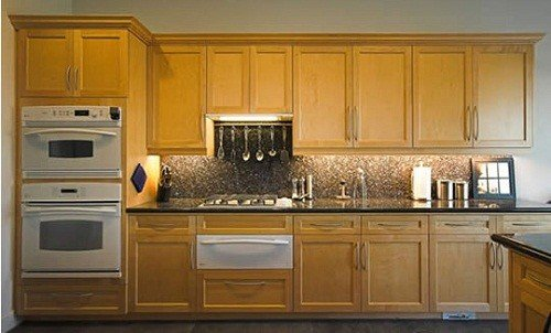 Adding Under Cabinet Light Fixtures Will Illuminate Your Granite Countertops