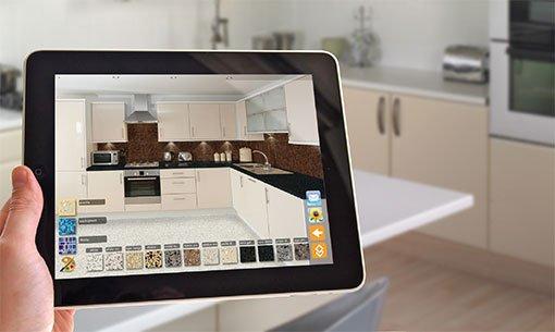 iGranite App for iPad | Granite Transformations Blog