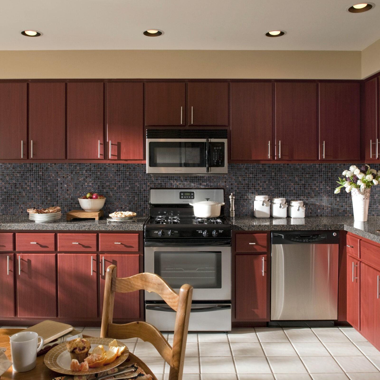 Kitchen Transformations: Granite Transformations Blog