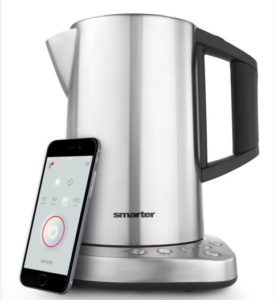 smart tea kettle