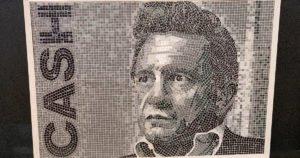 GT Cash Mosaic