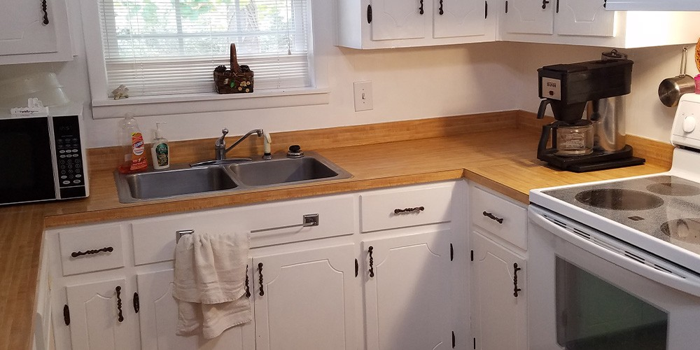 Pairing Kitchen Cabinets Granite Countertops Gt Montgomery