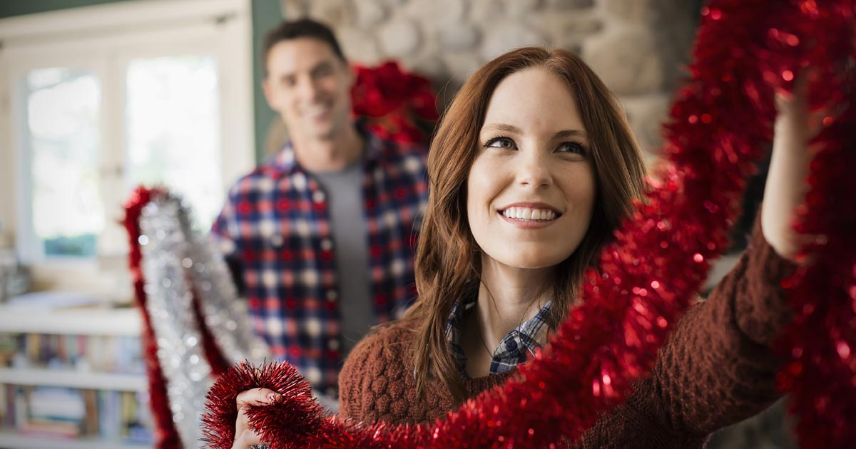 Holiday Checklist: Preparing Your Home for the Holidays