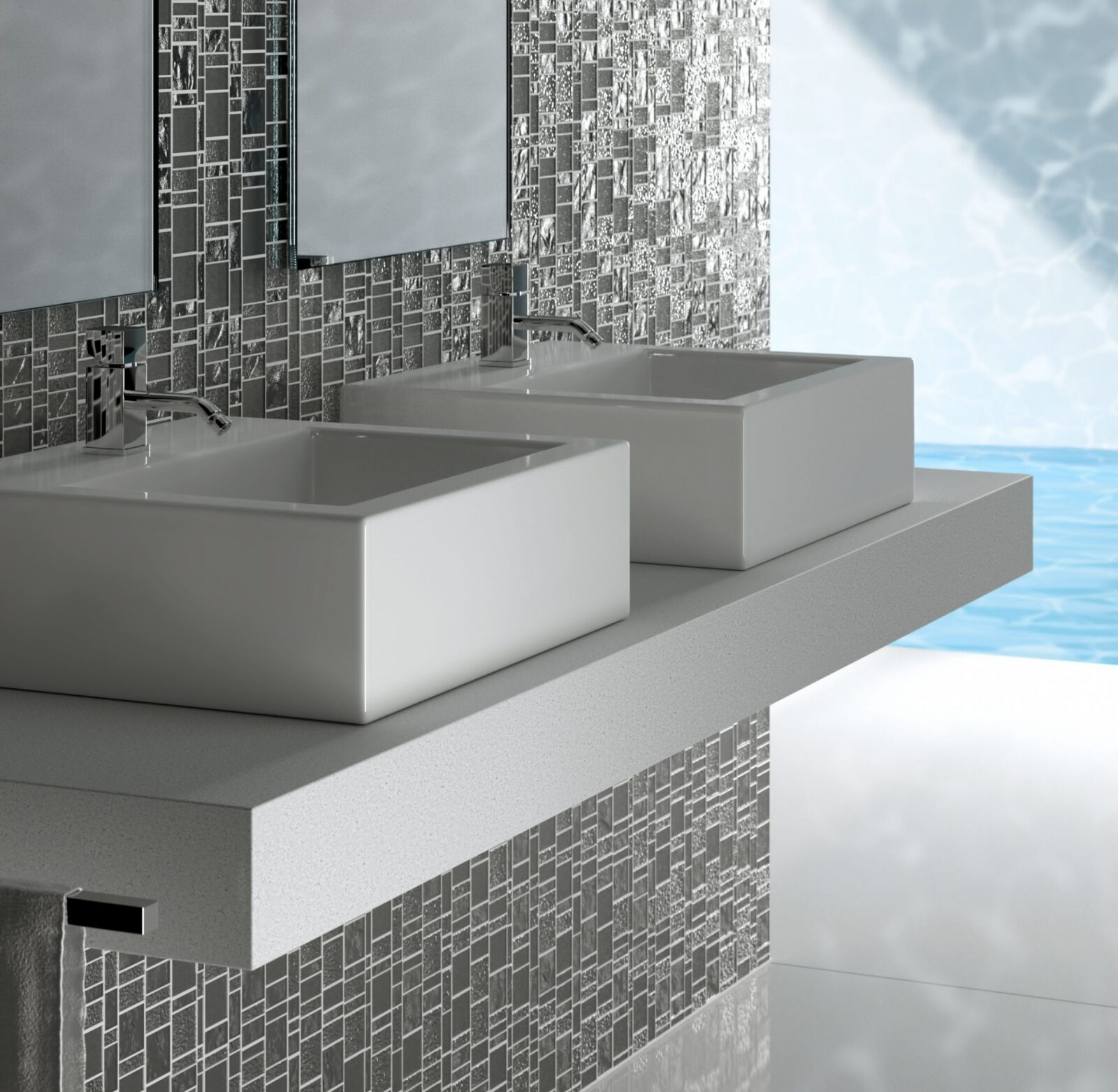 Integral Sink