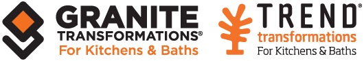 Granite and TREND Transformations logo