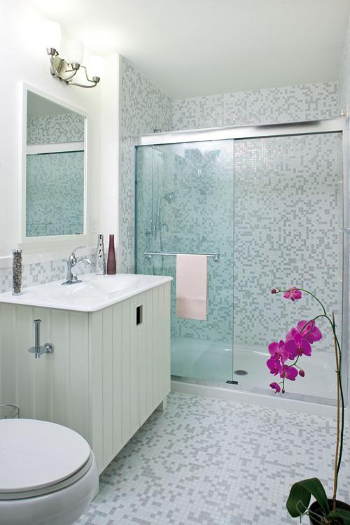 Granite Transformations Bathrooms