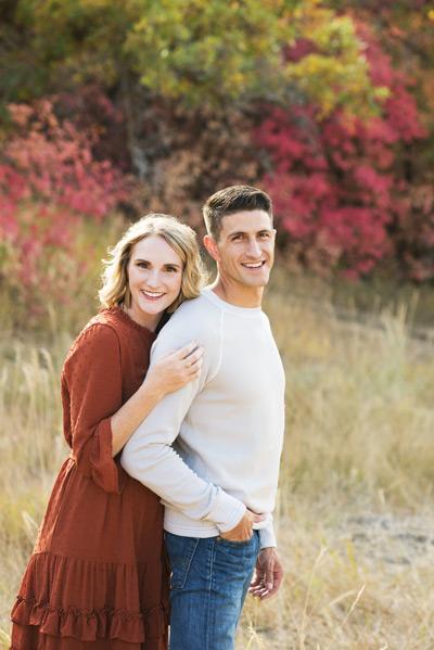 Landon and Julie Deru